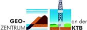 GEO-Zentrum an der KTB Logo